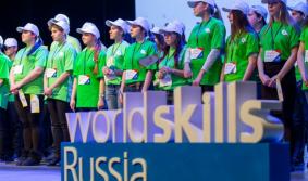 Исаак Калина объяснил причины успеха москвичей на WorldSkills