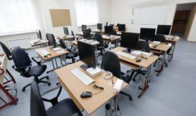 В столичных школах будут создавать IT-классы