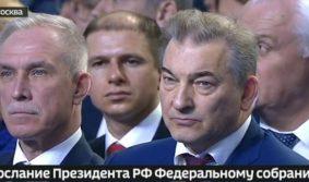 Михаил Романов: Послание Президента РФ по большей части касалось вопросов внутреннего социального и экономического развития