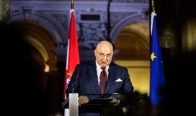 Президент ЕЕК Вячеслав Моше Кантор о преступлении Мехди Неммуша: «Это была подлая атака на всё бельгийское общество»