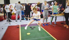 FITEXPO – ежегодный праздник спорта и главное фитнес-событие весны