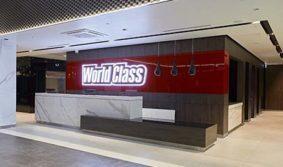 На Красной Пресне открылся World Class RedSide