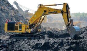 В развитие предприятий открытой добычи в Кузбассе АО «СУЭК» вложило свыше 4 млрд. рублей