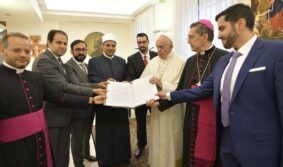 В Ватикане состоялось собрание Высшего комитета человеческого братства