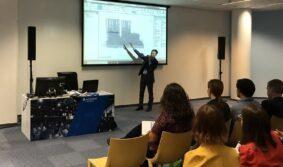 На Autodesk University Russia 2019 эффективные цифровые решения представила SEVERIN DEVELOPMENT