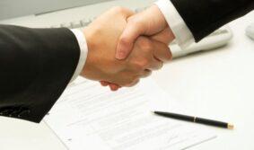 Фонд содействия инновациям и Фонд Росконгресс оформили соглашение о сотрудничестве
