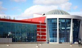На Форуме «ИННОСИБ-2019» представили социальные проекты по развитию территорий присутствия предприятий АО «СУЭК»