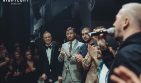 Холдинг Soho Family получил награды Night2Day Choice