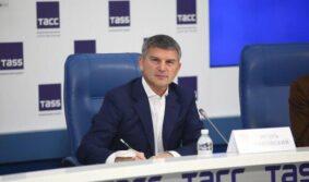 Игорь Маковский рассказал о планах энергокомпаний «Россети Центр» и «Россети Центр и Приволжье» на будущий год