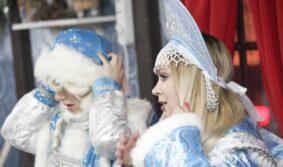Наталья Сергунина рассказала, какую новогоднюю программу подготовили библиотеки Москвы