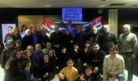 Представители европейских диаспор выразили желание включиться в работу Всемирного абхазо-абазинского конгресса