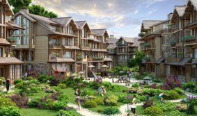 Привлекательность и ликвидность для инвестирования сохранит загородная недвижимость