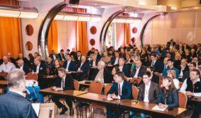 Птицеводы России и СНГ соберутся в Москве на международном форуме