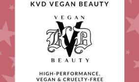Все права собственности Kat Von D передает партнеру KENDO BRANDS