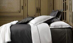Сатиновое постельное белье в Москве премиум качества