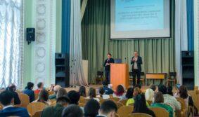 Участники международного конвента в Екатеринбурге поделились опытом в экопроектах