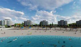 Курортная недвижимость в Севастополе — комплекс Адмиральская лагуна