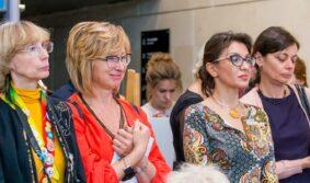 Наталья Сергунина рассказала, как в Москве проведут Всемирный День некоммерческих организаций