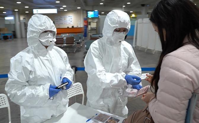 На борьбу с эпидемией COVID-19 Саудовская Аравия направляет $10 млн