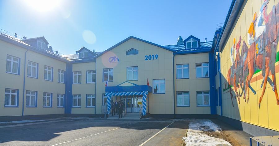 Госзаказ и «Оренбургские минералы»: комбинат реализовал масштабный социальный проект
