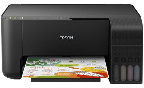 ТОП-5 советов от Epson по устройству домашнего офиса