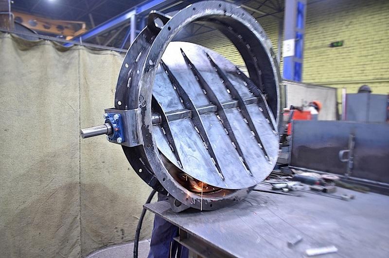 Участником технического переоснащения Кирсановского сахарного завода стала компания «Пауэрз»