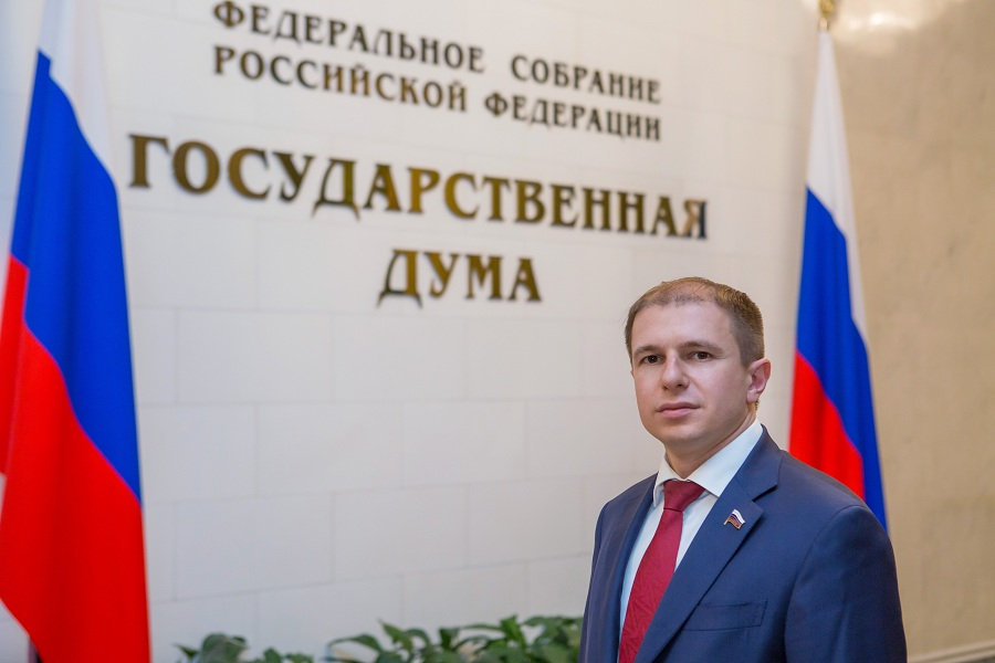 Предложение Президента РФ о финансовой помощи малому и среднему бизнесу прокомментировал Михаил Романов