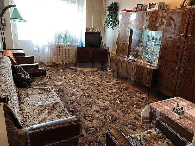 2-комнатная 50,4 м2 г Сокол, ул Набережная Свободы, д 58, Изобр. №3