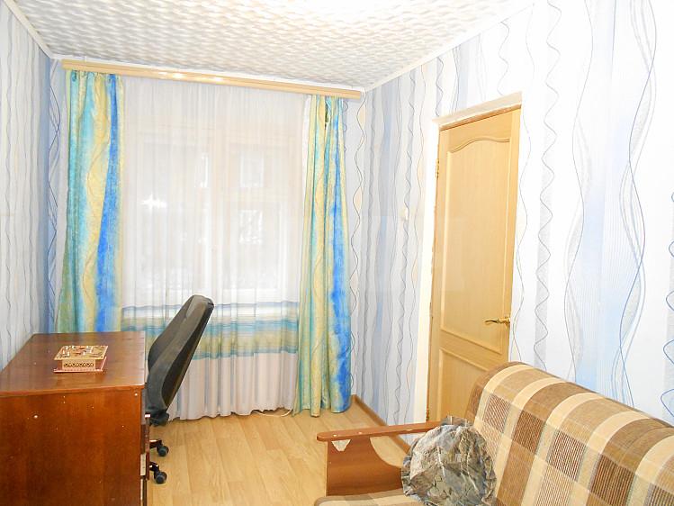 2-комнатная 41,7 м2 г Сокол, ул Комсомольская, д 5, Изобр. №4