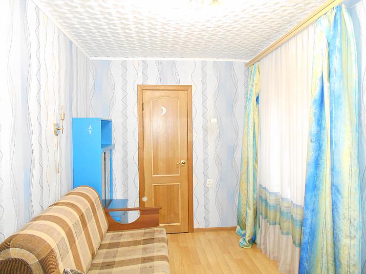 2-комнатная 41,7 м2 г Сокол, ул Комсомольская, д 5, Изобр. №5