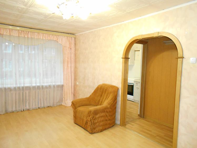 2-комнатная 41,7 м2 г Сокол, ул Комсомольская, д 5, Изобр. №2