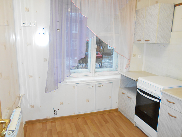 2-комнатная 41,7 м2 г Сокол, ул Комсомольская, д 5, Изобр. №10