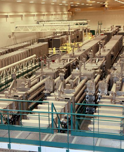 оптикомеханические технологии alsymex на производстве