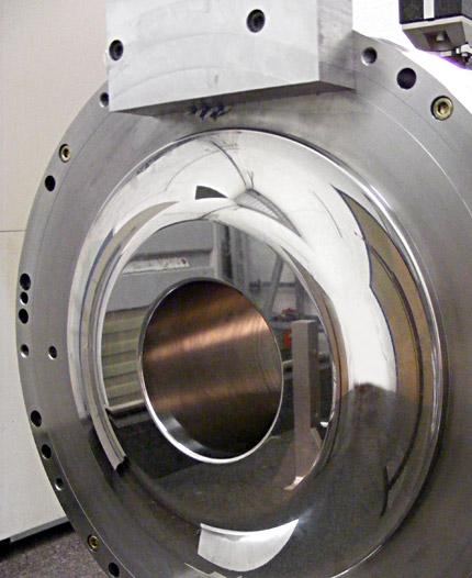ALSYMEX. туннельные высокоточные оптические системы