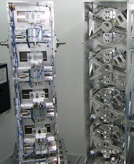 оптикомеханическая система alsymex