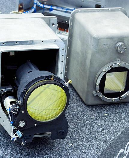 оптический прибор ALSYMEX