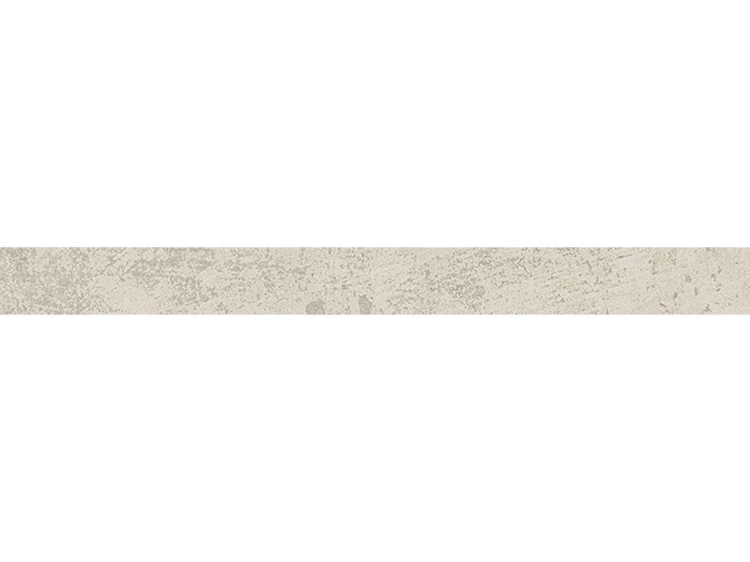 Керамогранит ATLAS CONCORDE Drift White Listello 7,2x80 Матовая