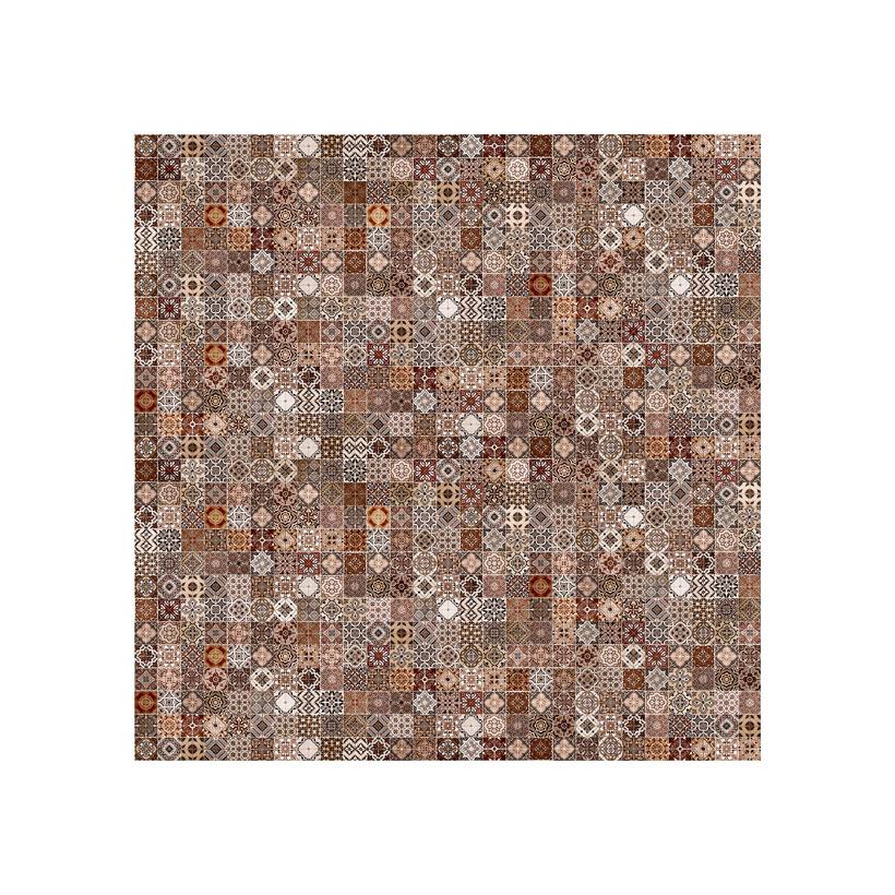 Керамогранит Cersanit Hammam коричневый HA4R112 42x42