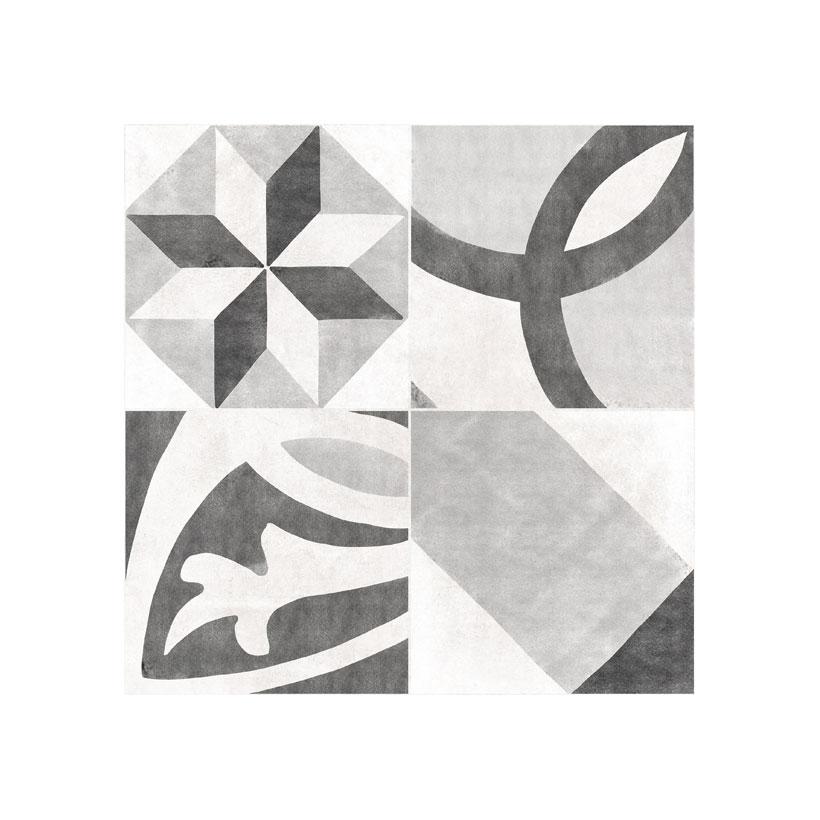 Керамогранит CERSANIT Apeks декор AS4R092 42x42