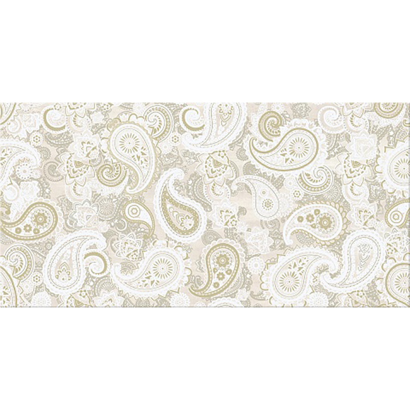 Декор AZORI Pandora Crema Orient 31,5х63