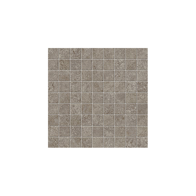 Мозаика ATLAS CONCORDE Drift Light Grey Mosaic 31,5x31,5 Матовая