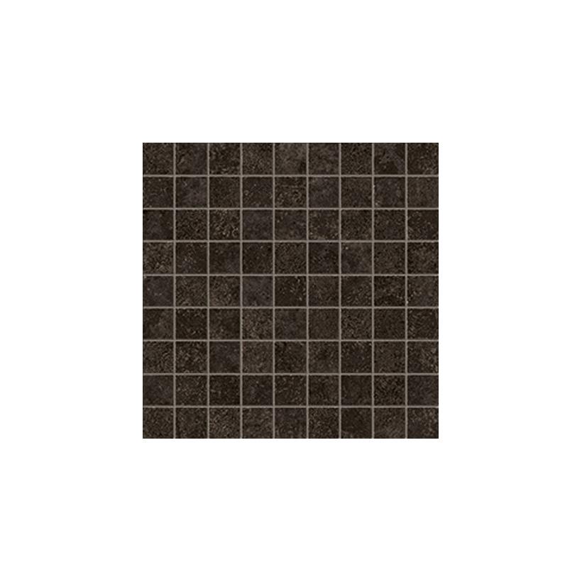 Мозаика ATLAS CONCORDE Drift Dark Mosaic 31,5x31,5 Матовая