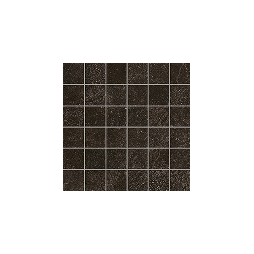 Мозаика ATLAS CONCORDE Drift Dark Mosaico 30x30 Полуматовая