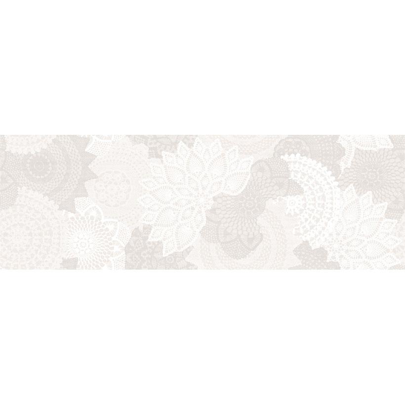 Керамическая плитка Cersanit Lin декор бежевый LN2S011 20x60