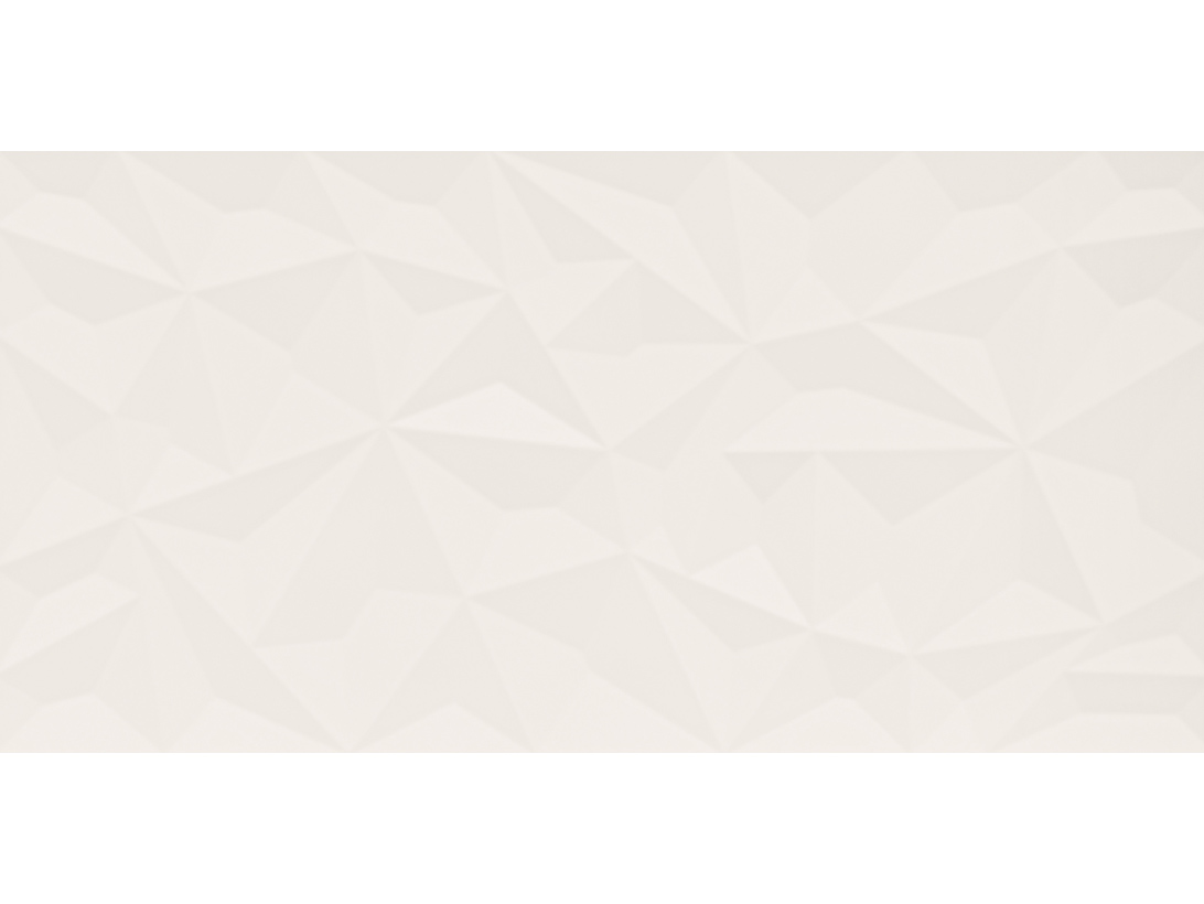 Керамическая плитка ITALON 3D ПОЛИГОН 40x80 Матовая