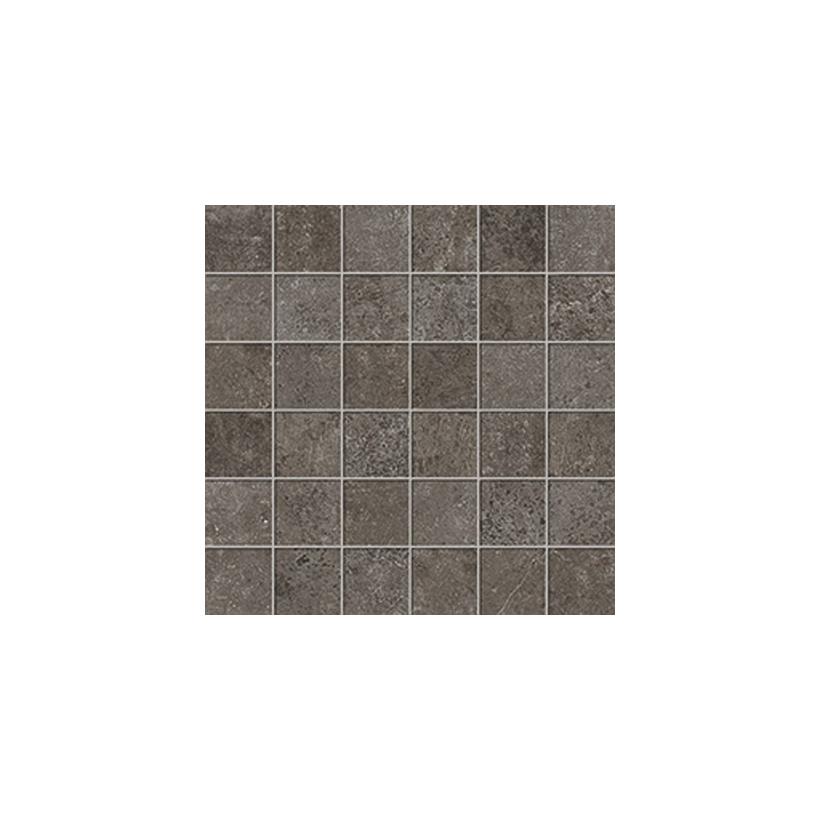 Мозаика ATLAS CONCORDE Drift Grey Mosaico 30x30 Полуматовая