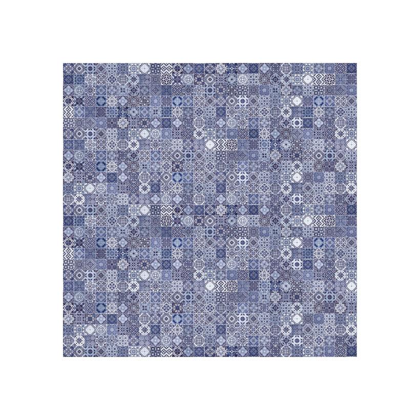 Керамическая плитка Cersanit Hammam голубой HA4R042 42x42