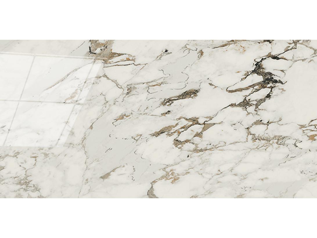 Керамическая плитка ATLAS CONCORDE Allure Capraia 40x80 Глянцевая