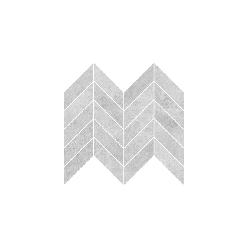 Керамическая плитка CERSANIT Brooklyn мозаика BL2L091 23x30