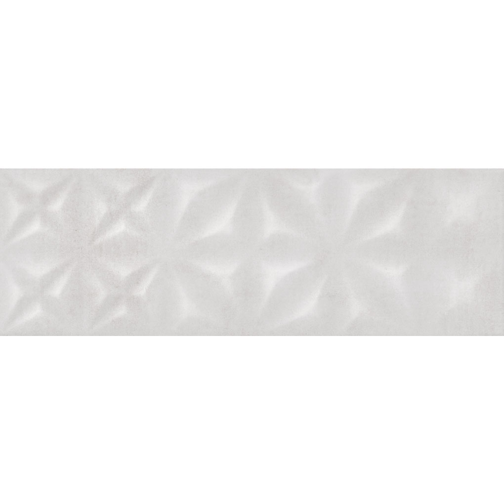 Керамическая плитка CERSANIT Apeks рельеф ASU522 25x75